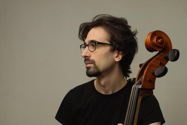 Simon Linn-Gerstein, cello